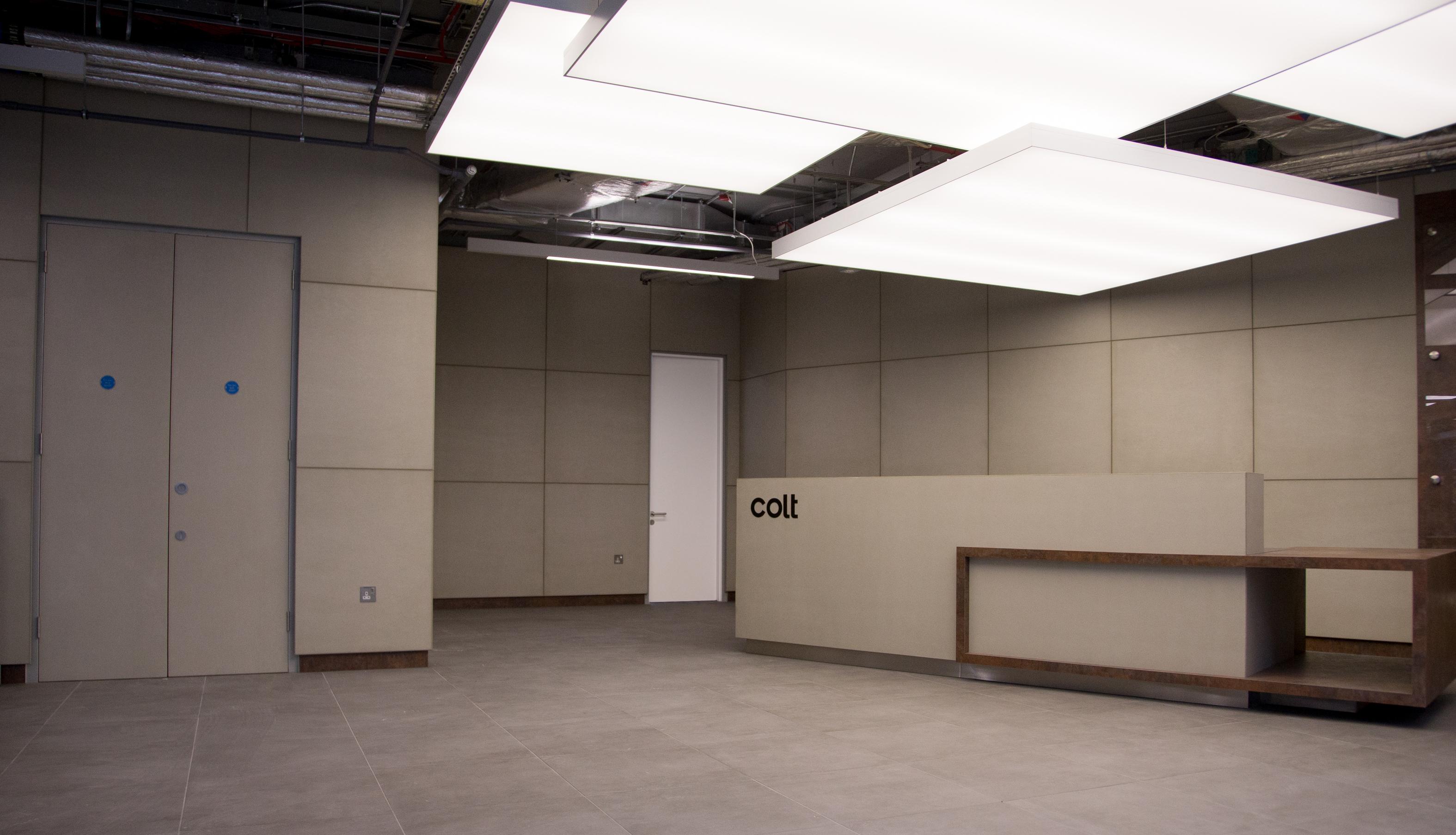 COLT HQ
