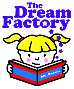 Dream Factory Book Logo