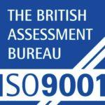 ISO-9001 Logo 2014