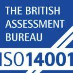 ISO-14001 2015 Logo