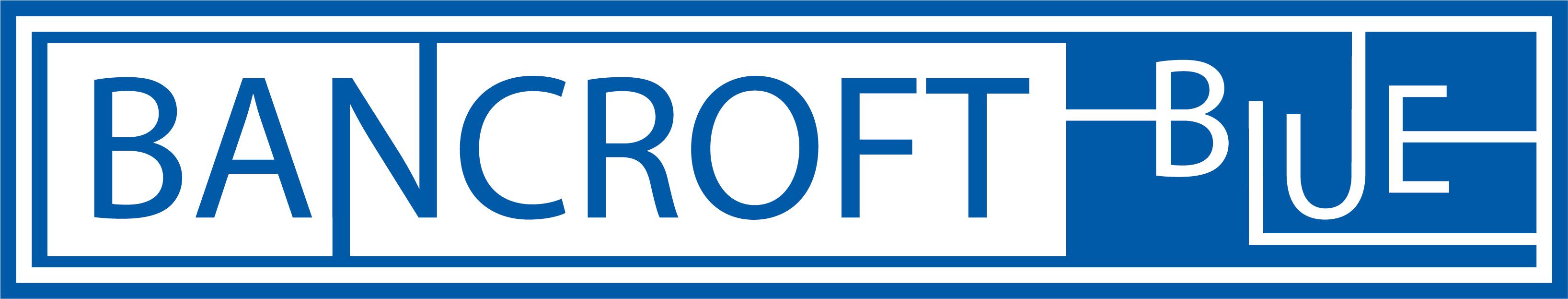Bancroft Blue LOGO