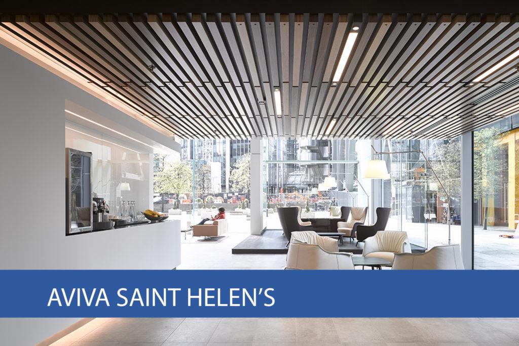AVIVA SAINT HELENS 1