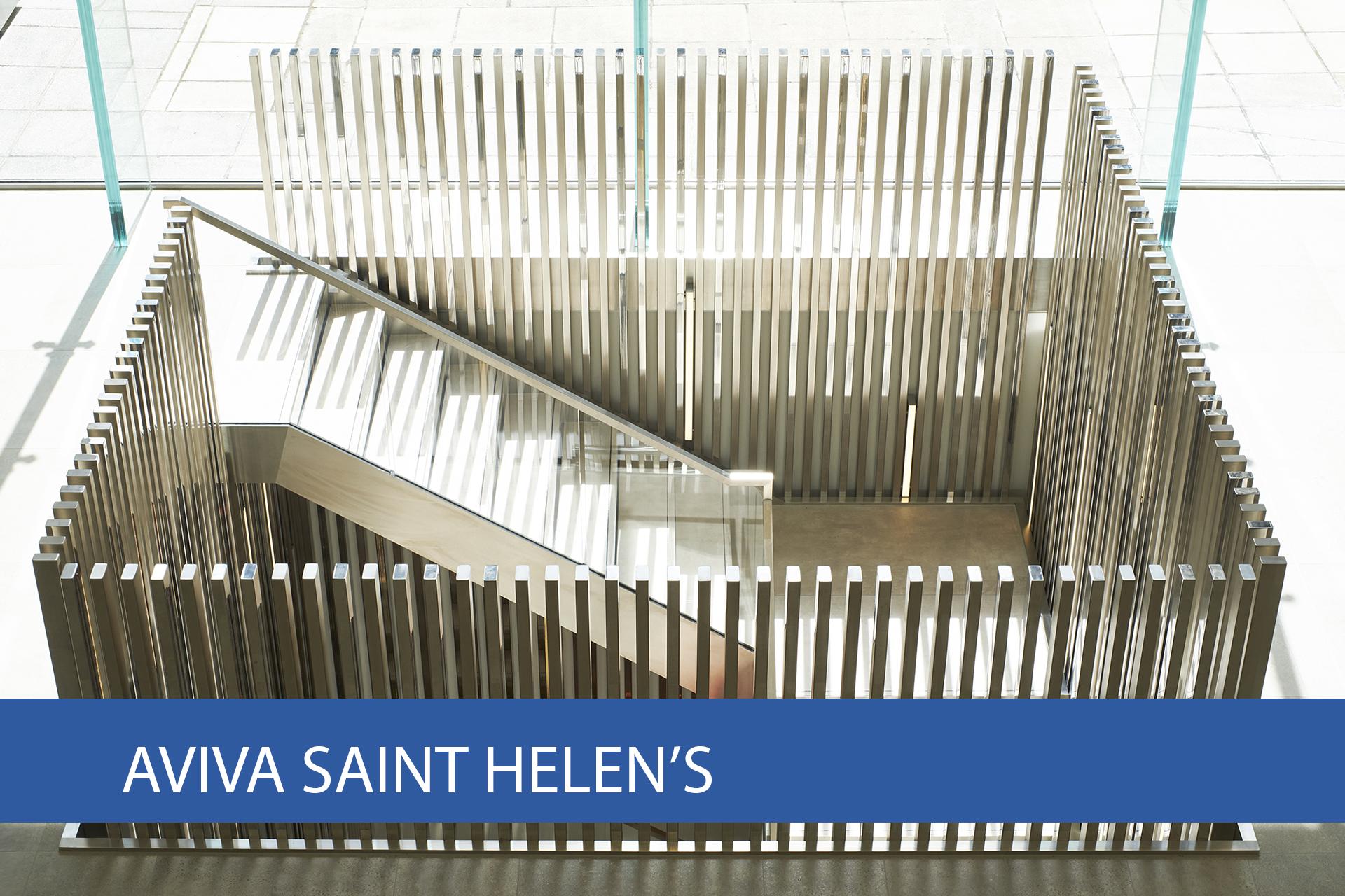 AVIVA SAINT HELENS 3