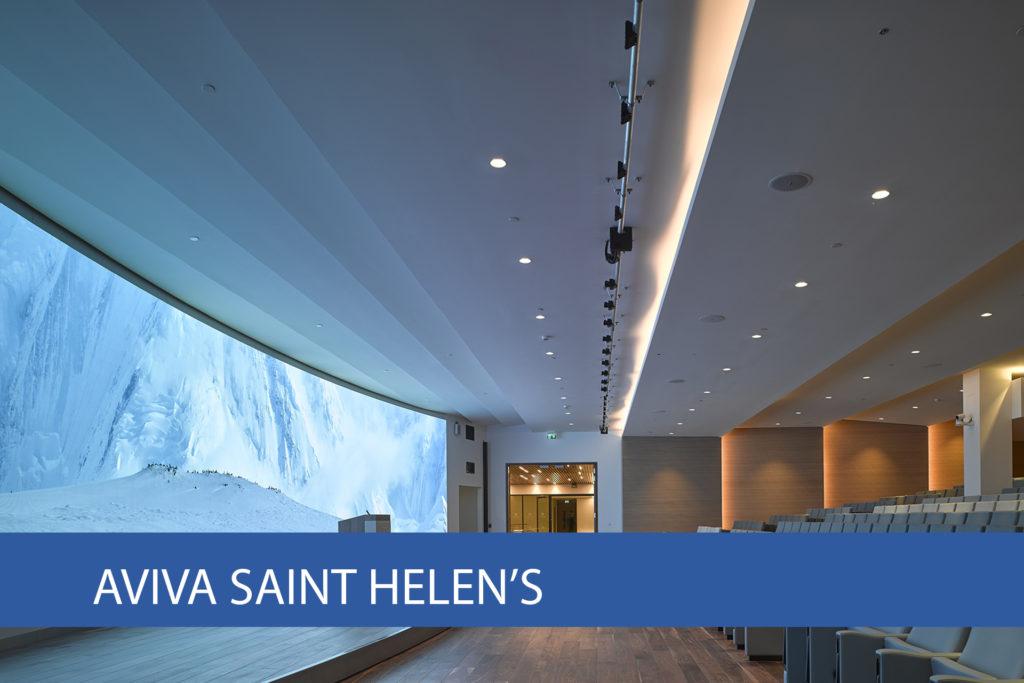 AVIVA SAINT HELENS 4